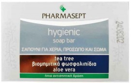 Pharmasept Hygienic Soap Bar, 100gr