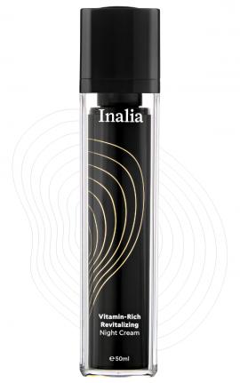 Power Health Inalia Vitamin-Rich Revitalizing Night Cream, 50ml