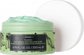 Korres Guanabana Double Hualuronic Multi Action Body Souffle, 200ml
