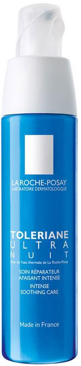 La Roche- Posay Toleriane Ultra Overnight, 40ml
