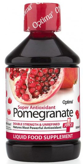 Optima Pomegranate Juice, 500ml