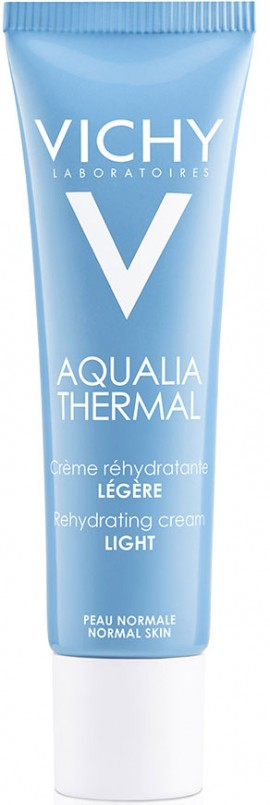 Vichy Aqualia Thermal Light, 30ml