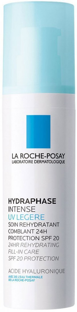 La Roche- Posay Hydraphage UV Intense Legere, 50ml