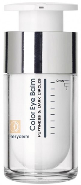 Frezyderm Color Eye Balm, 15ml