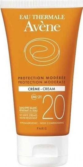 Avene Cream SPF20, 30ml