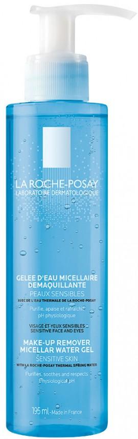 La Roche- Posay Gelee Deau Micellaire, 200ml
