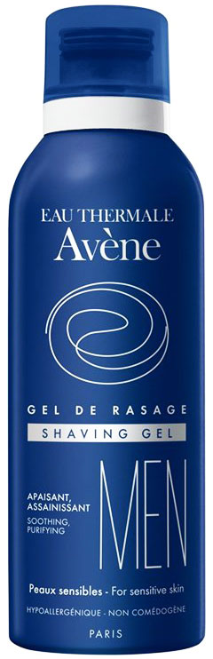 Avene Shaving Gel, 150ml