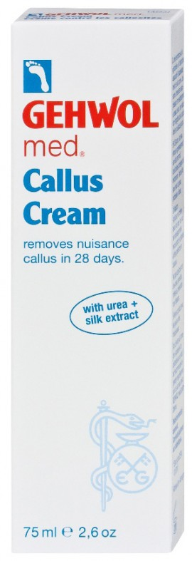 Gehwol Callus Cream , 75ml