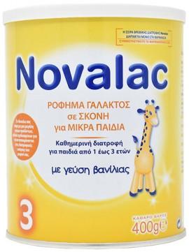 Novalac 3, 400gr