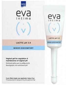 Intermed Eva Lactic, 9 x 5 gr