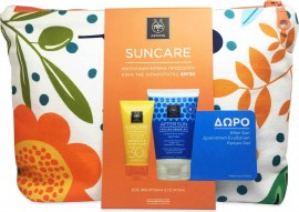 Apivita Promo Sun Care Oily Skin SPF30, 50ml + Δώρο After Sun, 100ml