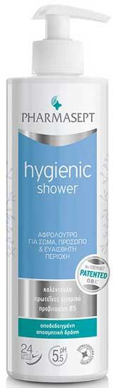Pharmasept Hygienic Shower, 500ml