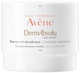 Avene DermAbsolu Comforting Night Balm, 40ml
