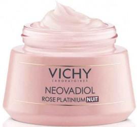 Vichy Neovadiol Rose Platinium Night, 50ml