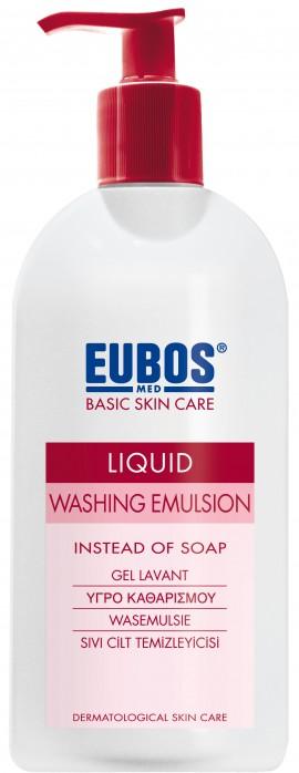 Eubos Liquid Red, 400ml