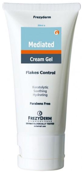 Frezyderm  Mediated Cream- Gel, 50ml