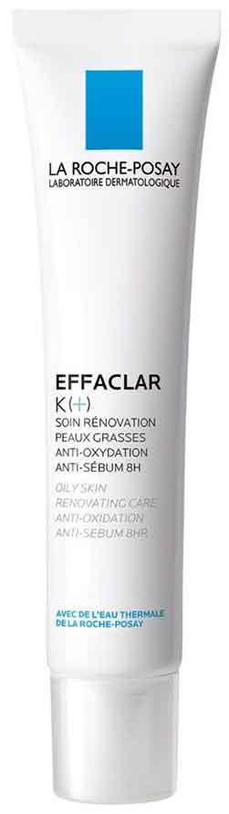 La Roche- Posay Effaclar K(+), 40ml