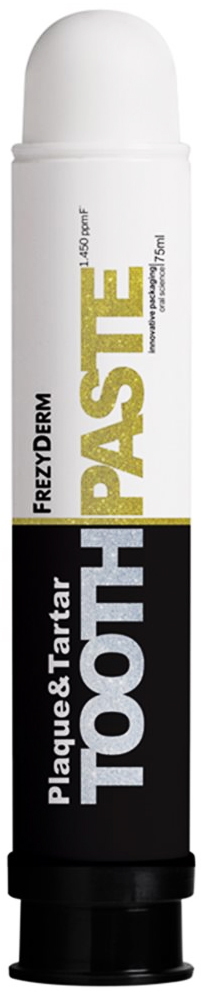 Frezyderm Plaque & Tatrar Toothpaste, 75ml