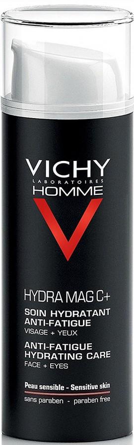 Vichy Homme Hydra Mag C+ Anti-fatigue, 50ml