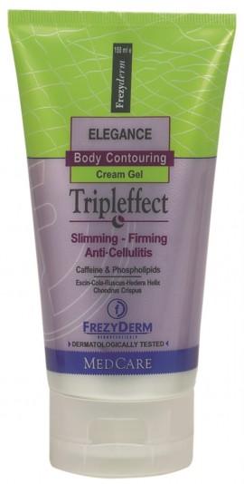 Frezyderm  Tripleffect Cream- Gel, 150ml