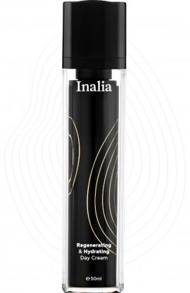 Power Health Inalia Regenerating & Hydrating Day Cream, 50ml