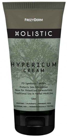Frezyderm Holistic Hypericum Cream, 50ml