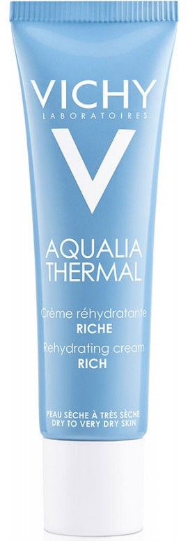 Vichy Aqualia Thermal Rich, 30ml
