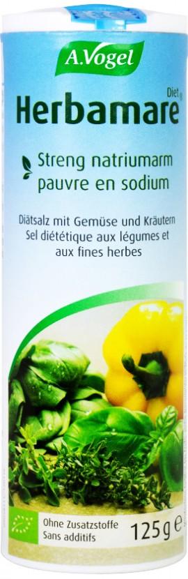 A.Vogel Herbamare Diet ,125gr