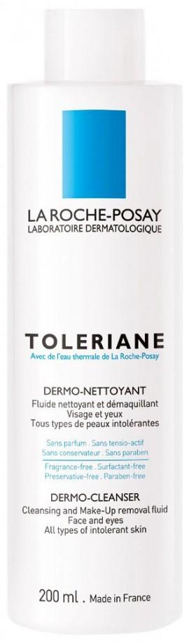 La Roche- Posay Toleriane Dermo- Nettoyant, 200ml