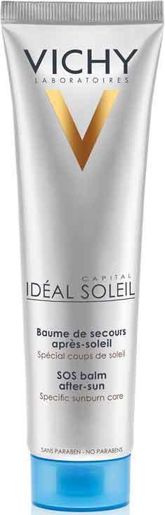 Vichy Ideal Soleil After Sun SOS Balm, 100ml