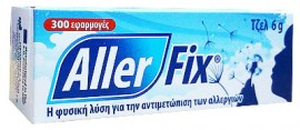 Intermed Allerfix Gel, 6gr