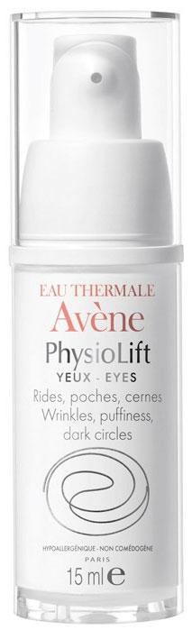 Avene Physiolift Eyes, 15ml