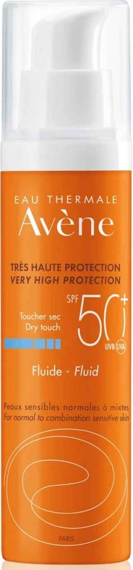 Avene Fluid SPF50+, 50ml
