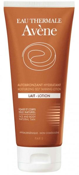 Avene Autobronzant Hydratant, 100ml