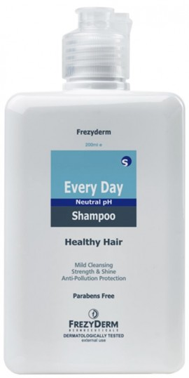 Frezyderm  Every Day Use Shampoo, 200ml