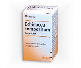 Heel Echinacea Compositum, 50 Ταμπλέτες