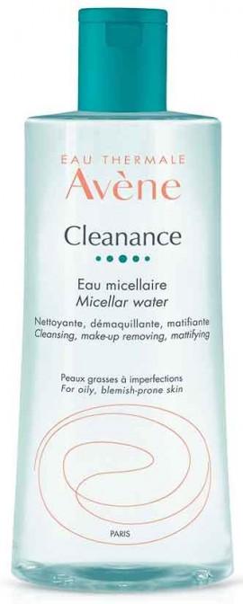 Avene Cleanance Micellare Water, 400ml