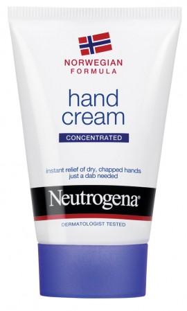 Neutrogena Hand Cream Με Άρωμα, 75ml