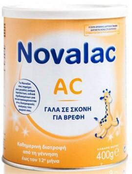 Novalac AC, 400gr