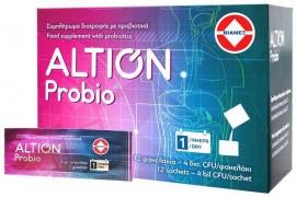 Altion Probio, 12 Φακελάκια