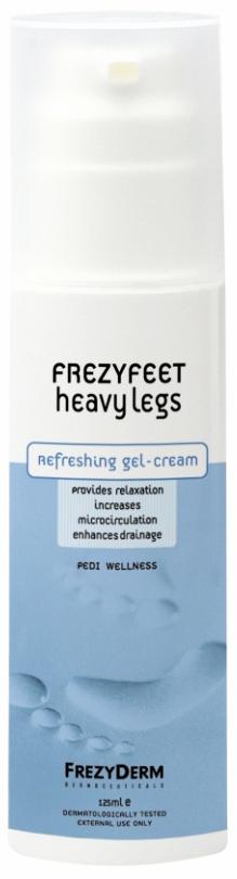 Frezyderm Frezyfeet Heavy Legs, 125ml