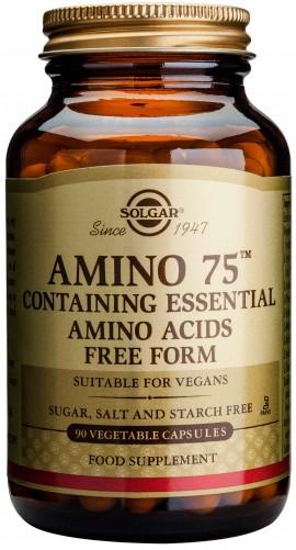 Solgar Amino 75, 90 Κάψουλες