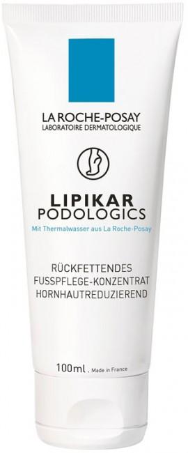 La Roche- Posay Lipikar Podologics, 100ml