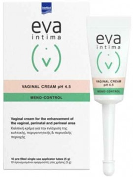 Intermed Eva Belle Vaginal Cream PH 4,5, 10 x 5 gr